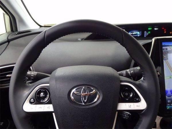 2017 Toyota Prius Prime JTDKARFP9H3018022