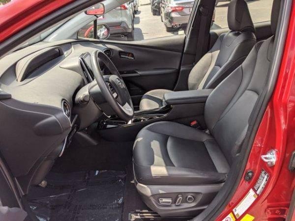 2017 Toyota Prius Prime JTDKARFP6H3019175
