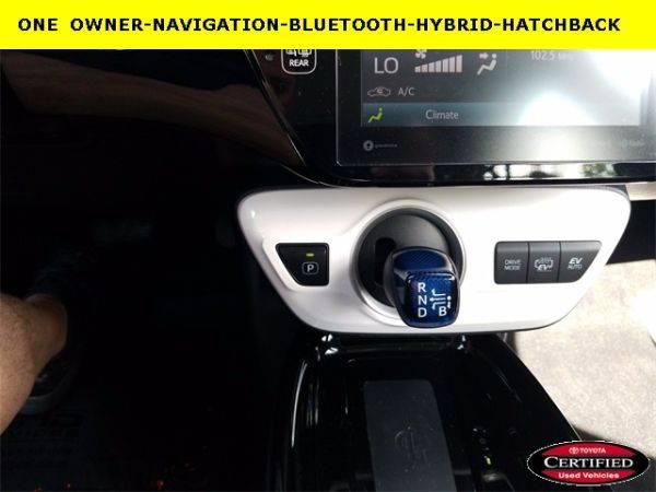 2017 Toyota Prius Prime JTDKARFP5H3005638