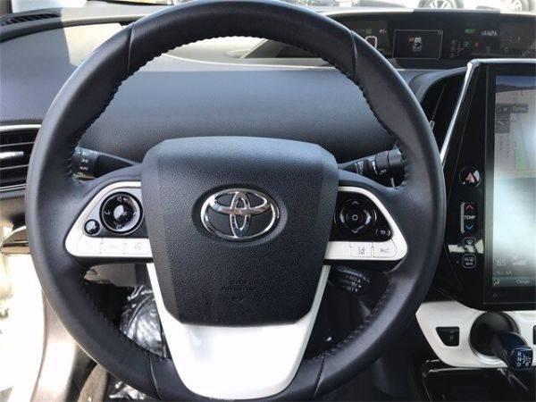 2017 Toyota Prius Prime JTDKARFP4H3053437
