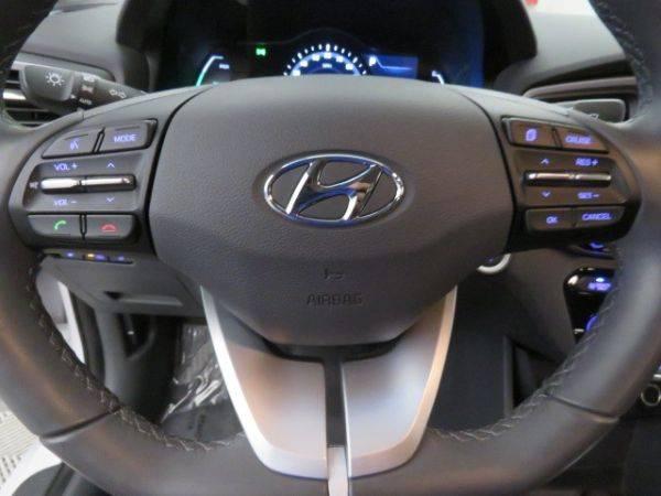 2019 Hyundai IONIQ KMHC75LH1KU037749