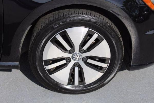 2016 Volkswagen e-Golf WVWKP7AU8GW904507