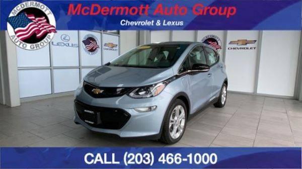 2017 Chevrolet Bolt 1G1FW6S09H4143003