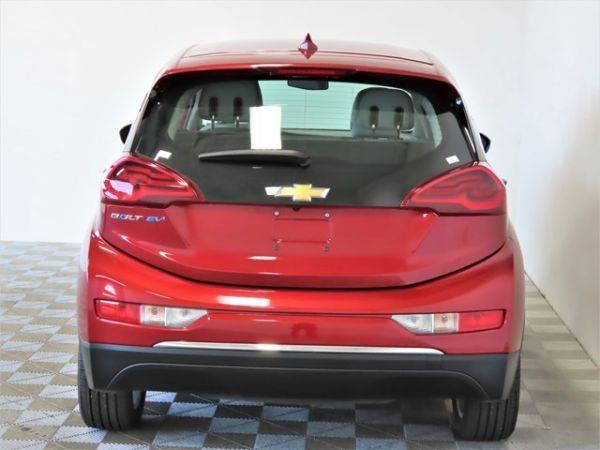 2017 Chevrolet Bolt 1G1FW6S07H4167722