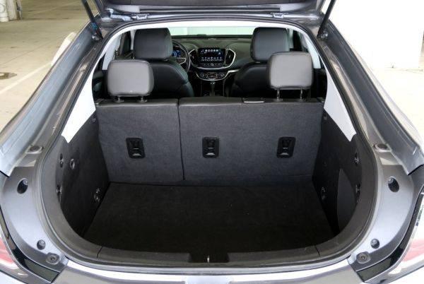 2018 Chevrolet VOLT 1G1RB6S58JU129006