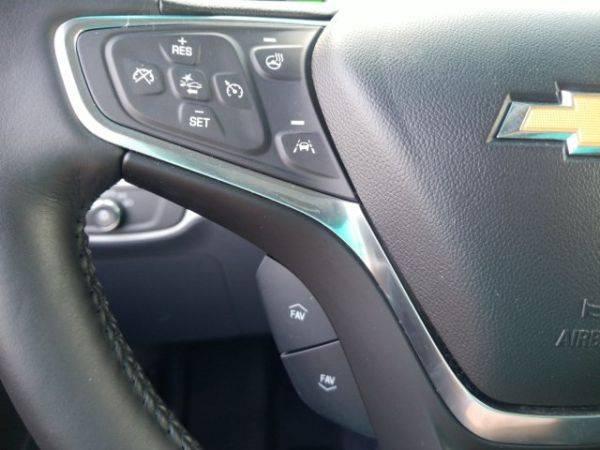 2017 Chevrolet Bolt 1G1FX6S03H4169948