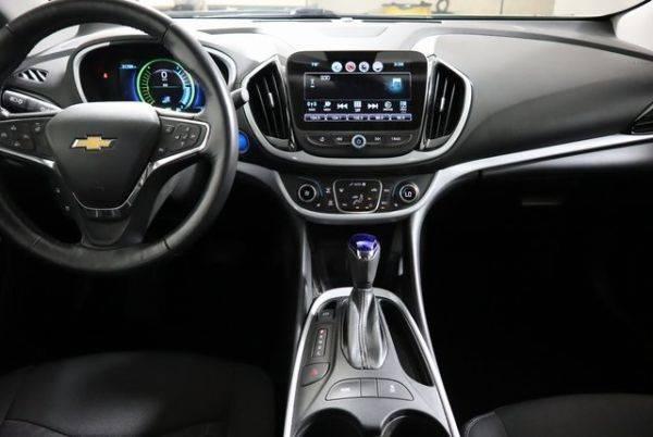 2017 Chevrolet VOLT 1G1RC6S52HU109017