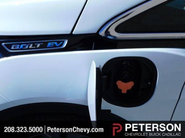 2019 Chevrolet Bolt 1G1FY6S0XK4109475