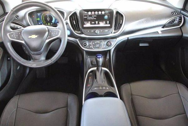 2017 Chevrolet VOLT 1G1RD6S54HU215823