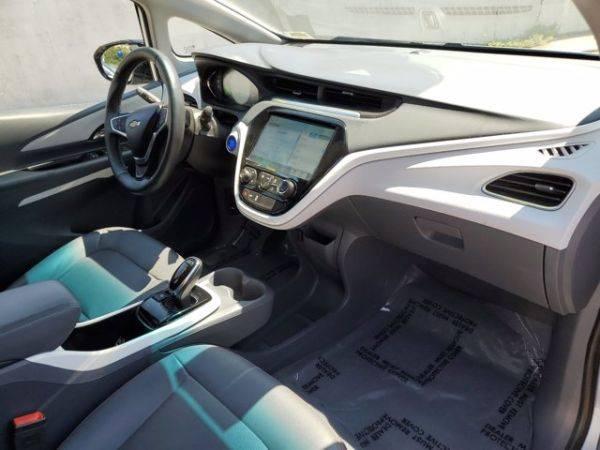 2017 Chevrolet Bolt 1G1FX6S02H4145561