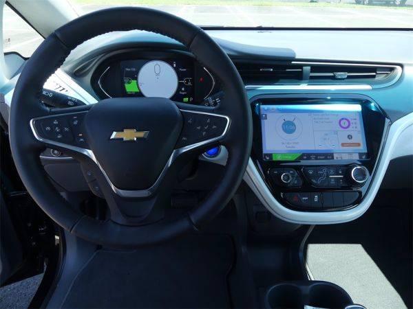 2019 Chevrolet Bolt 1G1FY6S0XK4109685