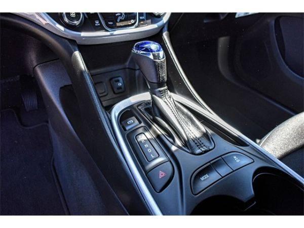 2017 Chevrolet VOLT 1G1RC6S52HU186714