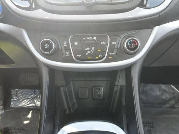2017 Chevrolet VOLT 1G1RC6S57HU141915