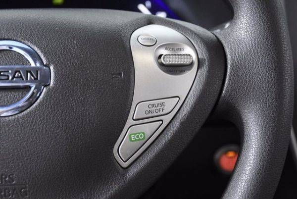 2016 Nissan LEAF 1N4AZ0CP7GC303102