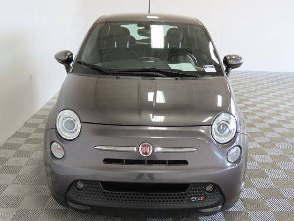 2017 Fiat 500e 3C3CFFGE0HT625145