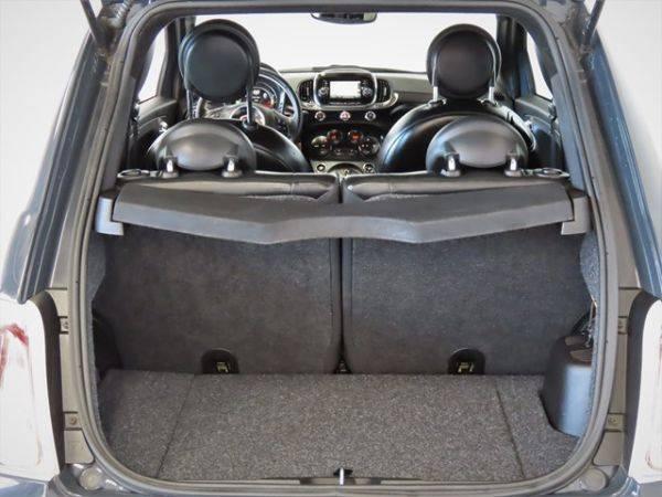 2017 Fiat 500e 3C3CFFGE9HT621000