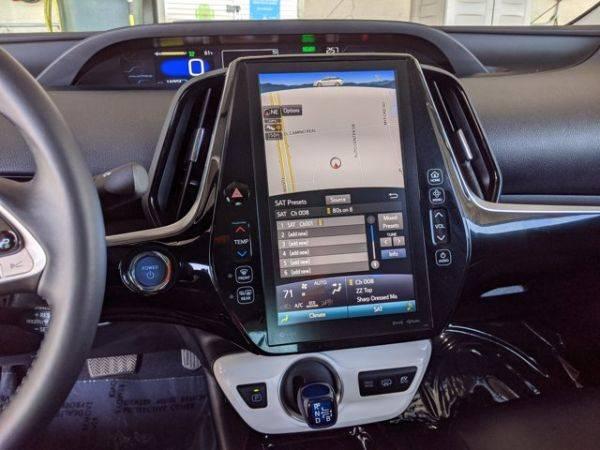 2019 Toyota Prius Prime JTDKARFP2K3117675