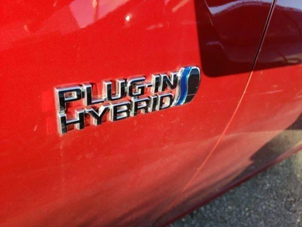 2017 Toyota Prius Prime JTDKARFP3H3021935
