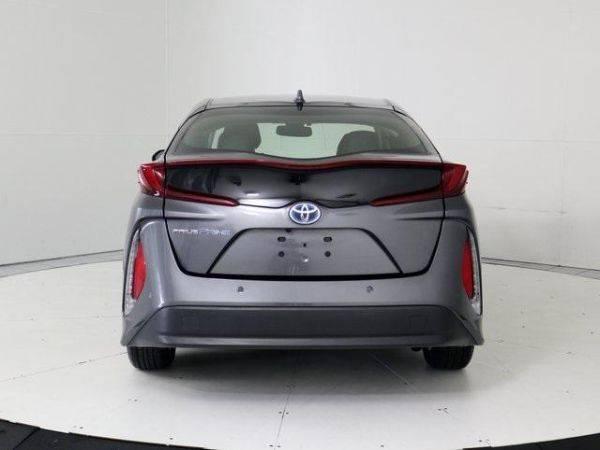2017 Toyota Prius Prime JTDKARFP9H3003309
