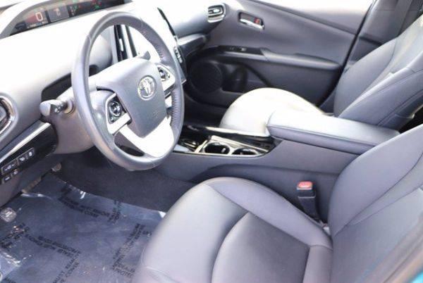 2017 Toyota Prius Prime JTDKARFP8H3053439