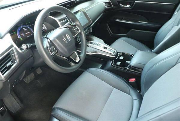 2019 Honda Clarity JHMZC5F18KC001408