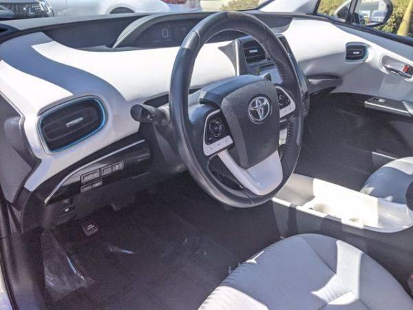 2017 Toyota Prius Prime JTDKARFP8H3026340