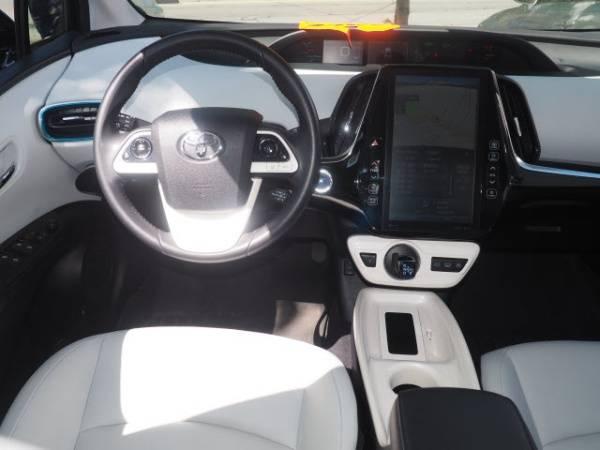 2017 Toyota Prius Prime JTDKARFP4H3003881
