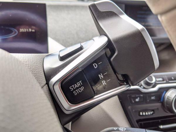 2014 BMW i3 WBY1Z2C51EVX51940