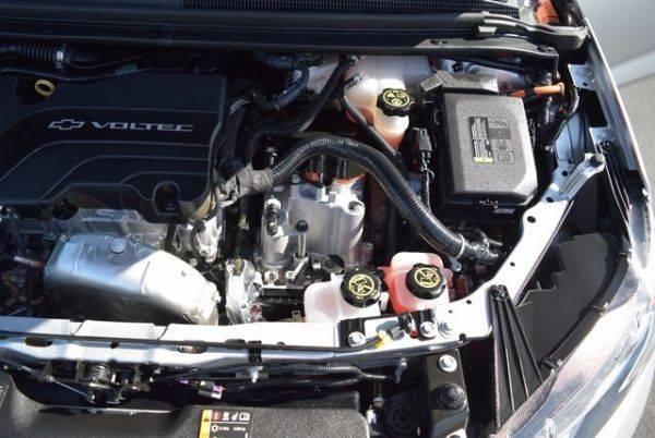2017 Chevrolet VOLT 1G1RC6S55HU142805