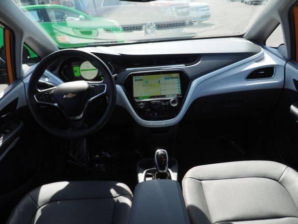 2017 Chevrolet Bolt 1G1FX6S00H4155103