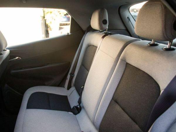 2017 Chevrolet Bolt 1G1FW6S08H4138391