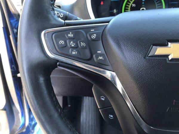 2017 Chevrolet VOLT 1G1RD6S50HU147343
