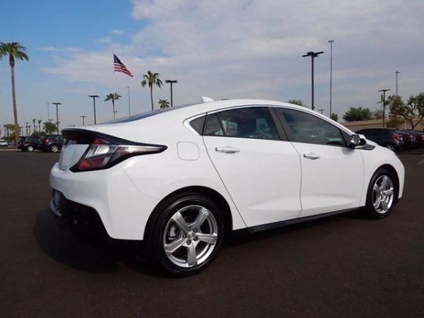 2017 Chevrolet VOLT 1G1RC6S54HU202783