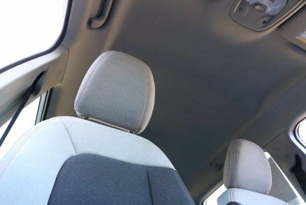 2017 Chevrolet Bolt 1G1FW6S00H4149479