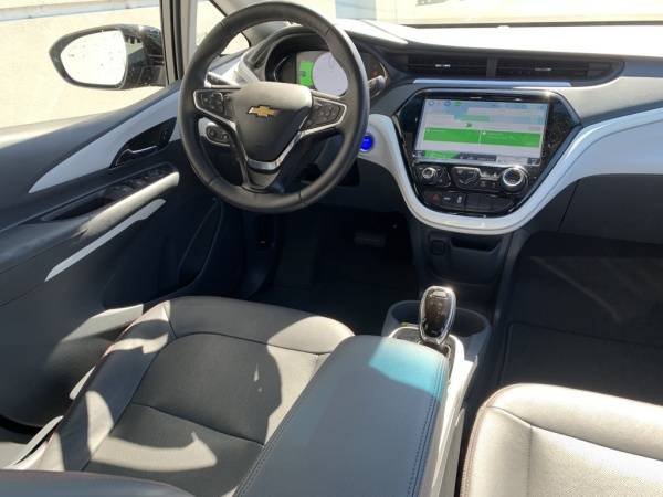 2017 Chevrolet Bolt 1G1FX6S08H4140896
