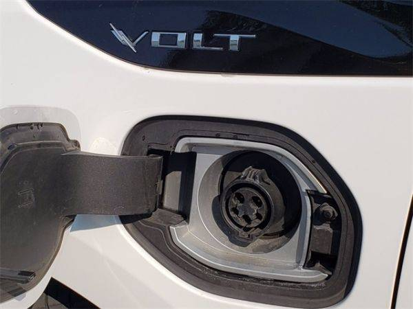2017 Chevrolet VOLT 1G1RC6S54HU197732