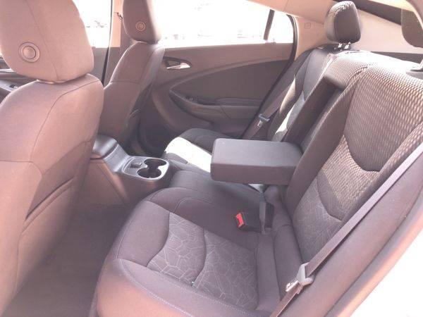 2017 Chevrolet VOLT 1G1RC6S5XHU215599