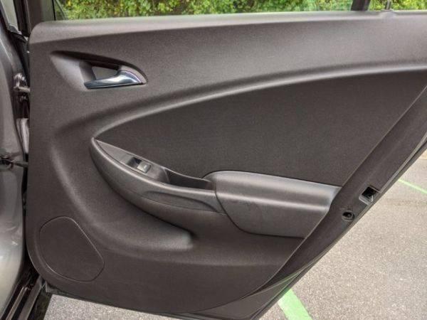 2017 Chevrolet VOLT 1G1RC6S54HU211340