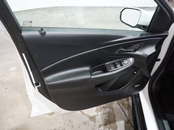 2017 Chevrolet VOLT 1G1RD6S52HU173801