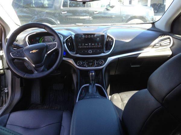 2017 Chevrolet VOLT 1G1RA6S52HU176996