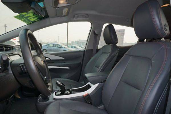 2017 Chevrolet Bolt 1G1FX6S03H4149327