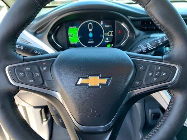 2017 Chevrolet Bolt 1G1FW6S09H4165096