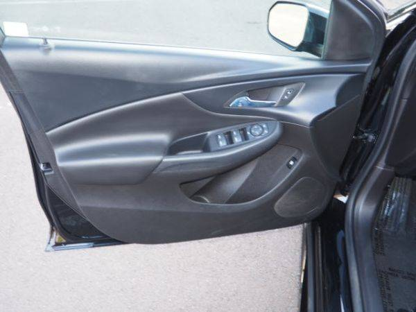 2017 Chevrolet VOLT 1G1RC6S58HU179864