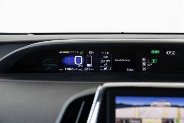 2018 Toyota Prius Prime JTDKARFP5J3093516