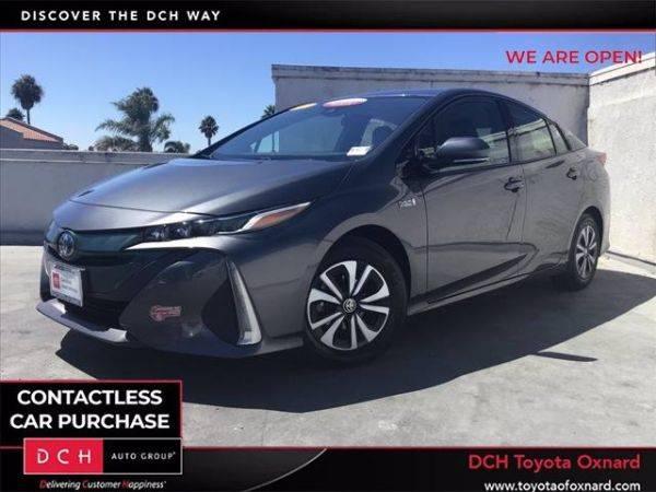 2017 Toyota Prius Prime JTDKARFP5H3044181
