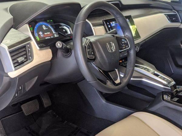 2018 Honda Clarity JHMZC5F3XJC001068