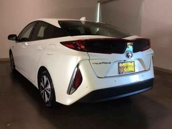 2018 Toyota Prius Prime JTDKARFP9J3074788