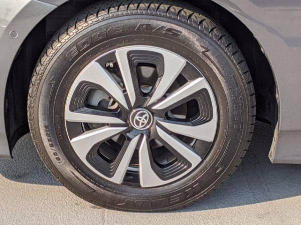 2017 Toyota Prius Prime JTDKARFP2H3041643