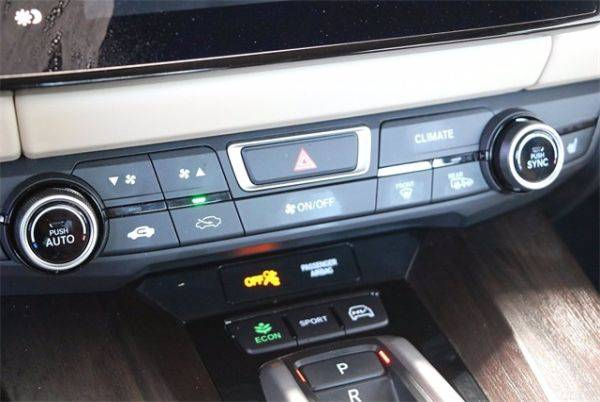 2019 Honda Clarity JHMZC5F14KC002961