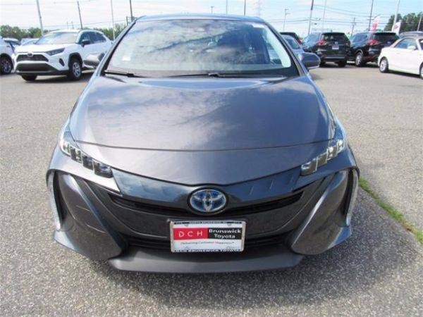 2020 Toyota Prius Prime JTDKARFP2L3130671